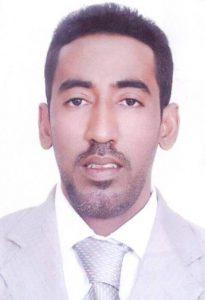 السجين أحمد الحضرامي