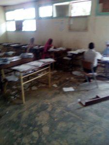 المعلمون تحولون لتلاميذ اثناء بحثهم عن الكشوافات