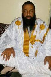 الشيخ سيدي محمد ولد الحكومة الملقب (الفخامة)