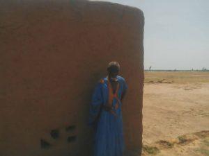 مزارع موريتاني