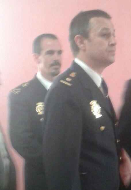 ناسيو وخلفه فيبرال ممثل الفرقة المختلطة الجديد
