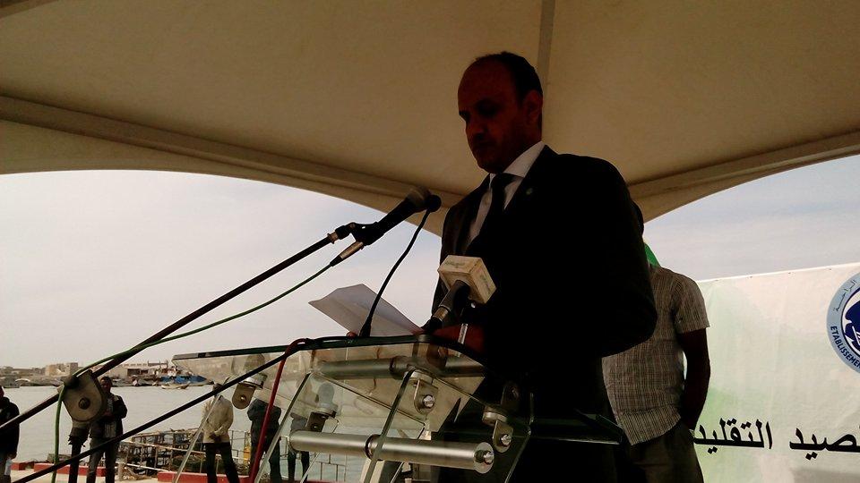 محمد ولد الداف