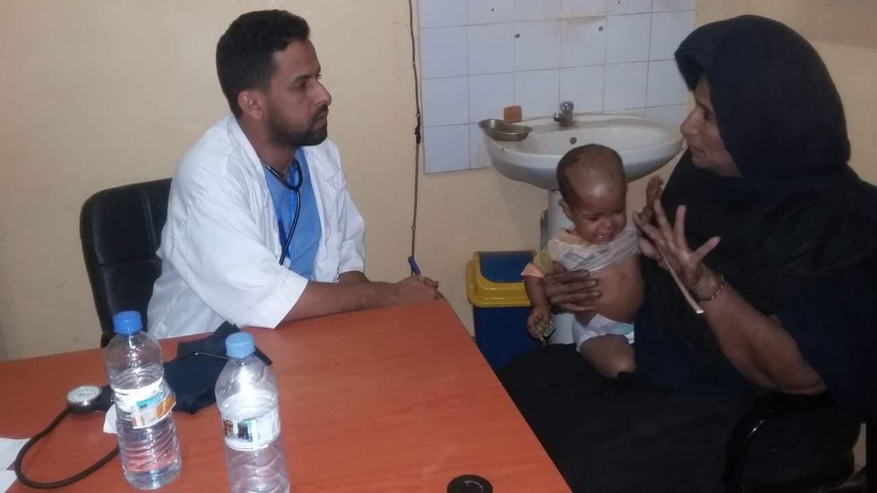 الدكتور لمجد محمد محمود