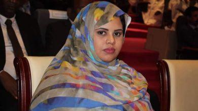 صورة فاطمة بنت دحي الفتاة الثورية التي تحولت لليمين المشاكس