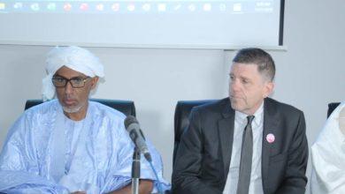 صورة منتدى علماء موريتانيا وأفريقيا يفتي بمقاطعة المنتجات الفرنسية