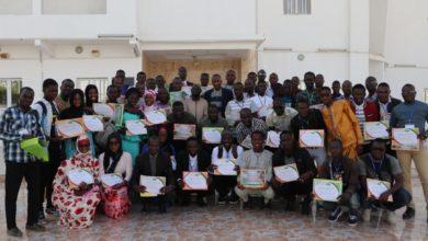 صورة جمعية كيدي ماغا تنظم تكوينا حول إدارة التنوع والوقاية من النزاعات