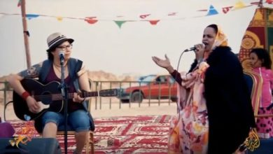 صورة إستعدادات لإطلاق مهرجان الرحل الموريتاني الكندي في طبعته الحادية عشر