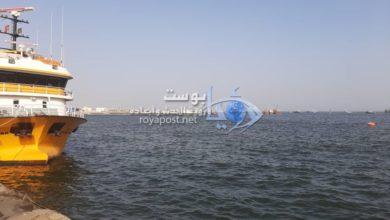 صورة خفر السواحل ينفي ترقب وصول سفن تركية للمياه الإقليمية الموريتانية