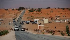 صورة واد الناگة: نائب المقاطعة يطالب بالسماح بعبور الشاحنات الصغيرة نحو المدينة