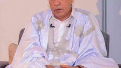 صورة غزواني: لا سبيل للتعاطف مع الفساد ولن أؤثر على سير التحقيق