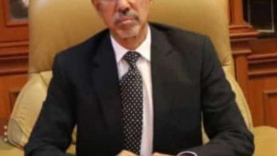 """صورة وزير الدفاع الوطني يترأس اجتماع اللجنة الوزارية المكلفة بمتابعة خارطة طريق قمة """"أبو"""""""