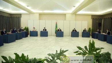 صورة الوزاري يجري أكبر تغيير في الإدارة الإقليمية منذ تولي الرئيس الحالي للسلطة