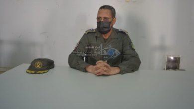 صورة الحرس الوطني يصدر تعميما يشدد على صرامة تطبيق إجراءات حظر التجوال