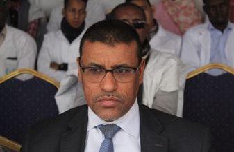صورة الموريتانية للهندسة الطبية تثمن تعليمات رئيس الجمهورية باقتناء أجهزة طبية وتحذر من الأعطاب