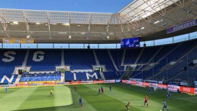 صورة إستئناف بطولة الدوري الألماني