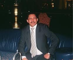 صورة بعد عقد من اختفائه..أسرة رشيد مصطفى تطالب ببذل جهد أكبر لإطلاق سراحه