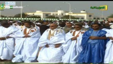 صورة الحكومة تقرر تعليق صلاة عيد الفطر