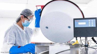 صورة الإمارات تمنح براءة اختراع للقاح لفيروس كوفيد19