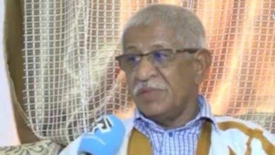 صورة وزير الإعلام الأسبق: نظام ولد الغزواني يروض النخبة السياسية والإدارية على قيم الحمهورية