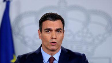 صورة رئيس وزراء إسبانيا يختار نواكشوط أول وجهة دولية له بعد جائحة كورونا