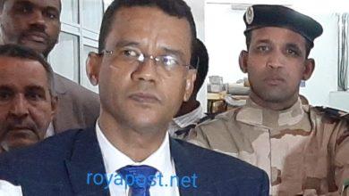 صورة نائب امرج يطالب بتدخل استعجالي من الحكومة