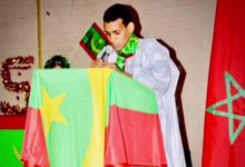 صورة ولد بنيوگ أمينًا عاما لاتحاد الطلبة والمتدربين بالمغرب