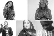 صورة فنانون من منطقة الساحل وغرب أفريقيا يطلقون أغنية لمواجهة العنف ضد المرأة