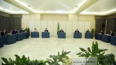 صورة الوزاري يصادق على مشاريع قوانين ويقر تعيينات في عدة قطاعات حكومية