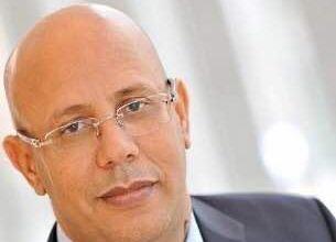 صورة الوزير الأسبق ولد عبدي فال: لقد زج باسمي بسوء نية في صفقة الإنارة