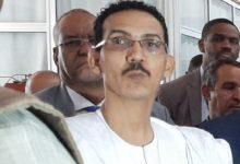 صورة ولد بنيوگ: يؤسفني أن تتحول مداخلات بعض النواب لكيل التهم بحق شخصيات وطنية