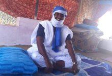 صورة الحاضنة الاجتماعية للصحفي ولد خطري تتهم حركة إيرا بالتأثير السلبي على ملفه