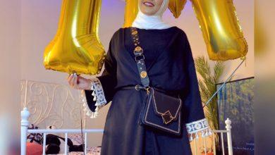 صورة حنين.. أول فتاة موريتانية تصل لمليون متابع على السوشيال ميديا
