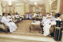 صورة السفير الإماراتي يستعرض فرص الإستثمار مع اتحاد أرباب العمل