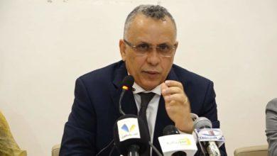 صورة ولد بوحبيني يعلن اعتماد لجنة حقوق الإنسان لآلية للرصد والتحقق من حالات العبودية