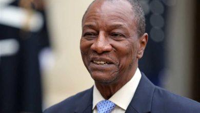 صورة كوناكري: الفا كوندي يفوز بولاية ثالثة واندلاع أعمال عنف