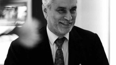 صورة الدبلوماسي الدولي ولد ابات: الراحل بدر الدين أول من اقنعني بالنضال العروبي