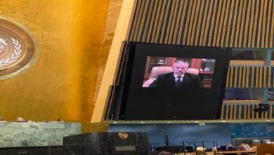 صورة وزير الدفاع: موريتانيا رسمت خطة محكمة لدعم الأمن النووي