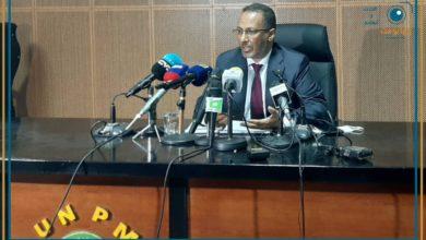 صورة زين العابدين: القطاع الخاص يشغل 89% من اليد العاملة الوطنية
